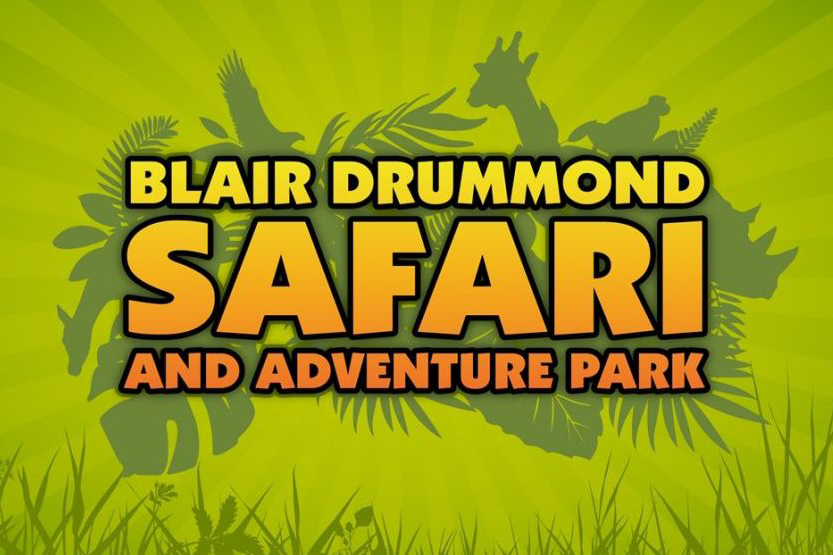 blair drummond safari